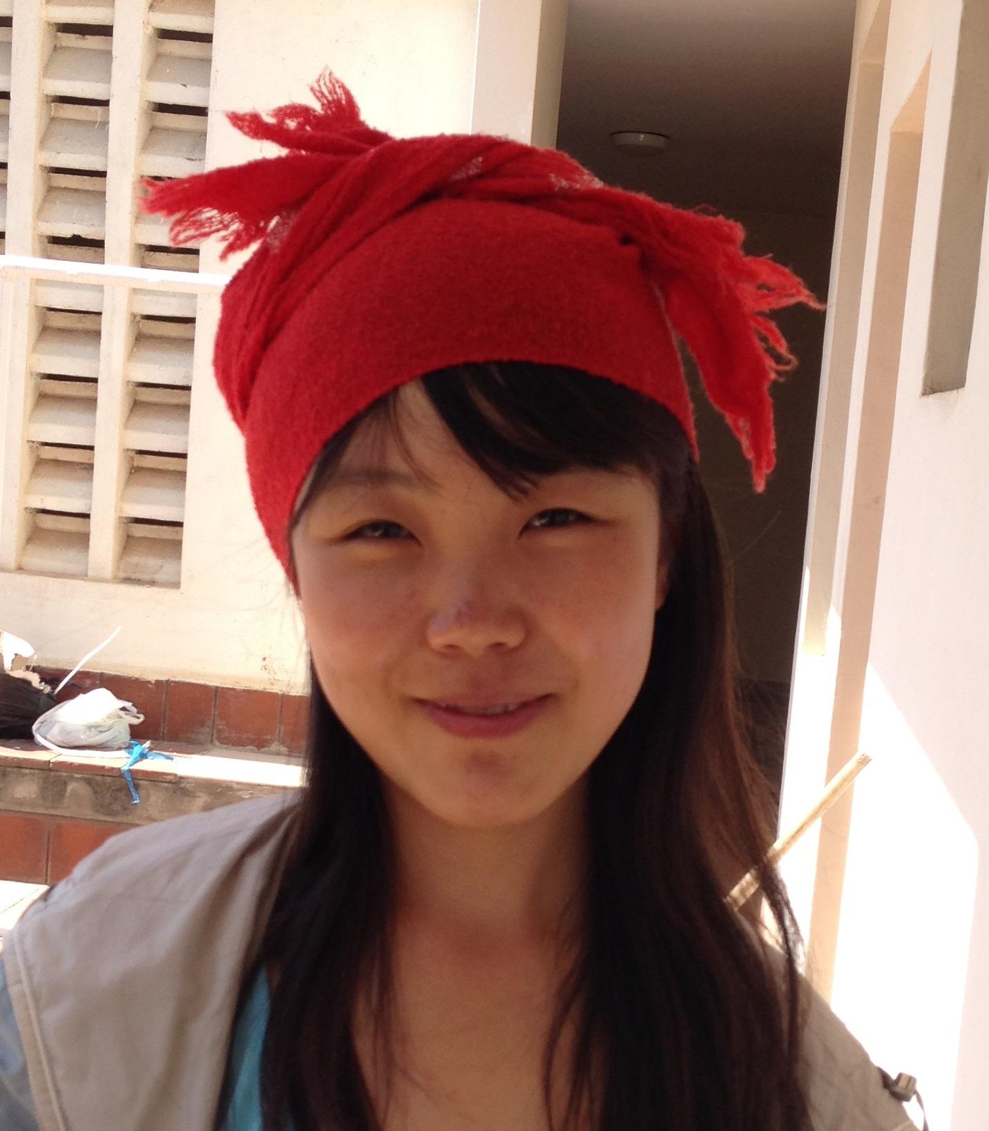 Vivian Xie