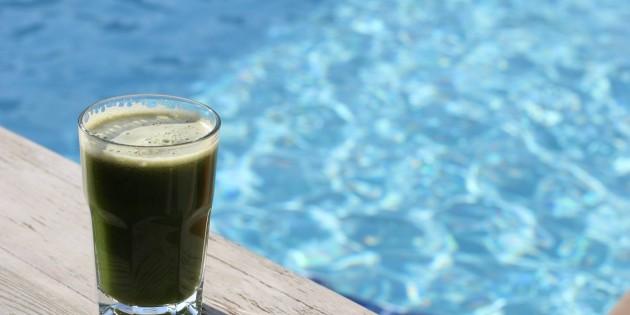 Green Veg Juice