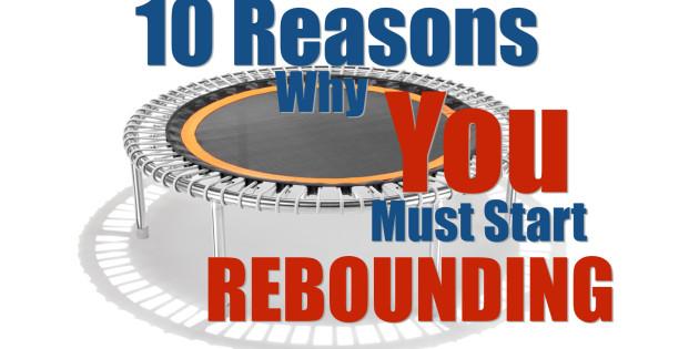 Bellicon Rebounder | Hari Kalymnios