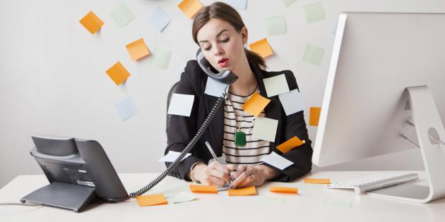 Overworked Unschedule