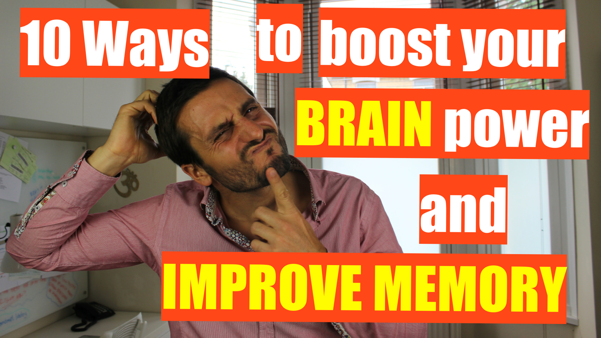 How can you improve your brain memory picture 3