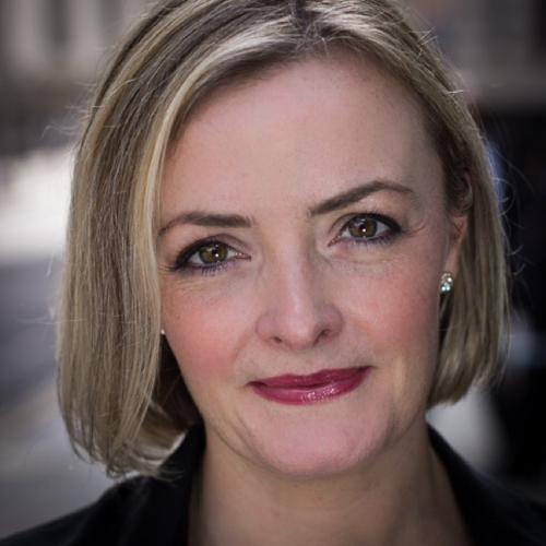 Aislinn O'Neill