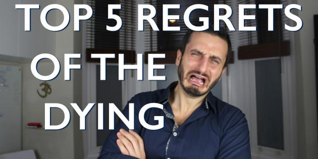 Regrets - Hari Kalymnios