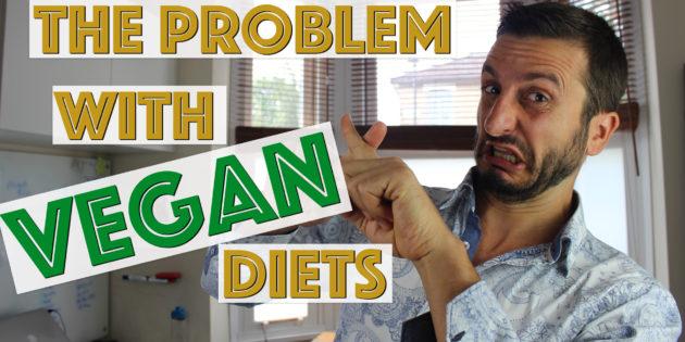 Vegan Diets | Hari Kalymnios