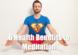 Hari Kalymnios | Meditation