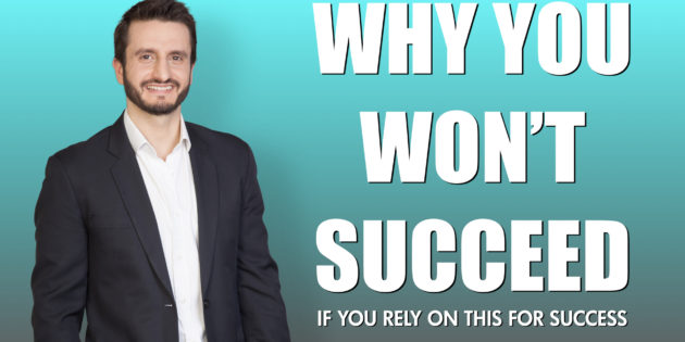 Hari Kalymnios | Willpower | Succesful
