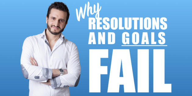 Why Resolutions Fail
