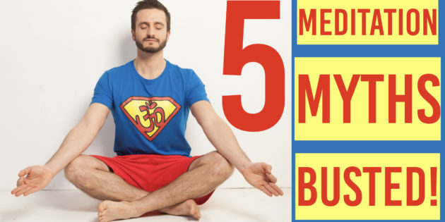 Hari Meditation Debunked Myths