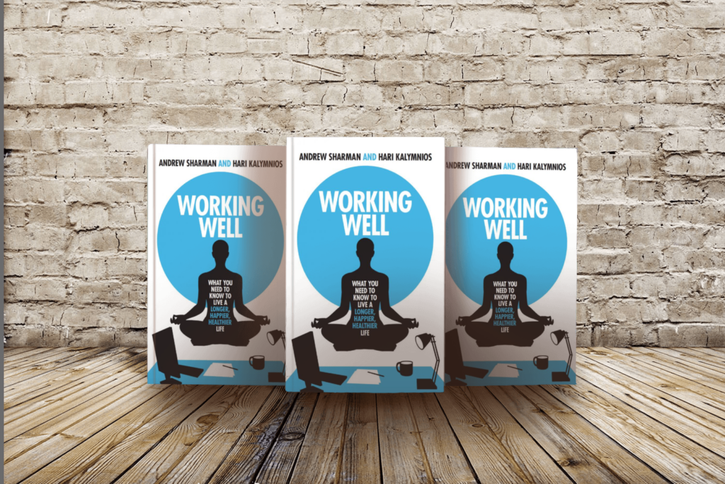 Working Well Book